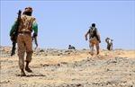 Yemen: Liên quân Arab tăng cường tấn công lực lượng Houthi tại tỉnh Marib
