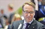 Chủ tịch Ngân hàng liên bang Đức Bundesbank từ chức