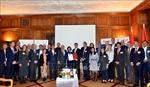 Triển vọng sáng trong quan hệ hợp tác Việt Nam - Thụy Sỹ