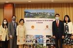 Đại học Trung Văn Hong Kong công bố chương trình học bổng cho học sinh Việt Nam
