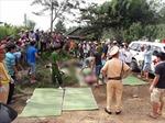 12 người tử vong sau vụ tai nạn xe khách kinh hoàng ở Lai Châu