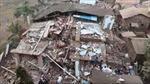 Toà nhà 3 tầng ở Ấn Độ đổ sập, ít nhất 13 người thiệt mạng