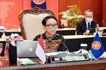 Indonesia chủ trì Nhóm đặc trách xây dựng Khung quy định hành lang đi lại ASEAN