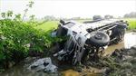 Tai nạn giao thông nghiêm trọng làm 1 người chết, 7 người bị thương