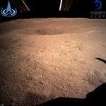 Tàu thăm dò Hằng Nga 4 bắt đầu khám phá bề mặt Mặt Trăng