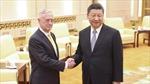 Sứ mệnh 'hạ nhiệt' căng thẳng Mỹ - Trung