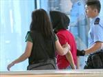 Hong Kong buộc tội người phụ nữ xả súng tại công viên Quarry Bay