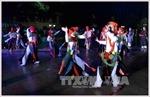 Khó khăn trong phát huy giá trị các điệu múa cổ Thăng Long - Hà Nội