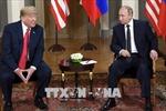 Nhà Trắng: Tổng thống Trump hoãn cuộc gặp với Tổng thống Nga đến năm 2019