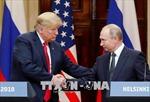 Tổng thống Nga mời người đồng cấp Mỹ đến Moskva
