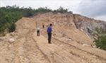 Kon Tum phản hồi thông tin 'cấp đất rừng cho doanh nghiệp khai thác đá'