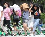 Nắng nóng kéo dài, giá cả nhiều mặt hàng tại Hàn Quốc tăng cao