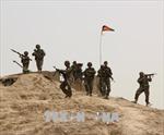 Máy bay nước ngoài không kích, tiêu diệt nhiều phiến quân Taliban tại Afghanistan
