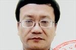 Khởi tố Trưởng phòng Khảo thí và kiểm định chất lượng giáo dục tỉnh Hòa Bình