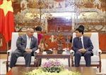 Hà Nội và thành phố Gold Coast trao đổi cơ hội hợp tác