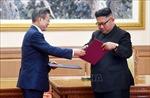 Các đảng phái Hàn Quốc phản ứng trái chiều về tuyên bố chung Hội nghị Thượng đỉnh liên Triều