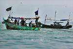 Ngư dân Indonesia bị bắt cóc tống tiền
