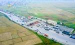 Hưng Yên: Triệu tập 8 đối tượng kích động tụ tập phản đối thu phí tại trạm BOT Quốc lộ 5