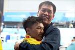 Nhà vô địch Olympic trẻ Ngô Sơn Đỉnh: Huy chương Vàng này em dành tặng mẹ
