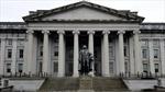 Ít nhất 20 tổ chức tài chính Iran bị Bộ Tài chính Mỹ áp đặt lệnh trừng phạt