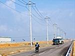 Xây dựng Khu kinh tế Nhơn Hội thành khu vực kinh tế động lực của tỉnh Bình Định