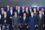 Thủ tướng Nguyễn Xuân Phúc: ASEM cần đi đầu trong thúc đẩy hợp tác đa phương