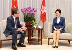 Tăng cường hợp tác thực chất Việt Nam - Hong Kong (Trung Quốc)