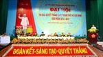 Đại hội Thi đua quyết thắng lực lượng vũ trang TP Hồ Chí Minh
