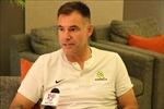 VCK U19 châu Á 2018: HLV Australia đánh giá đối đầu với U19 Việt Nam là trận đấu khó khăn