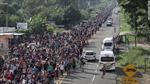 Bỏ qua các chính sách ngăn chặn, 4.000 người di cư vẫn đổ về Mexico để đến Mỹ