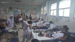 55 trẻ ngộ độc thực phẩm do nhiễm khuẩn tụ cầu vàng từ chà bông gà
