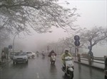 Nhiều khu vực trong cả nước có mưa, sáng sớm Bắc Trung Bộ có sương mù