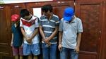 Tiền Giang: Hàng chục đối tượng tụ tập, tham gia đánh bạc đá gà ăn tiền