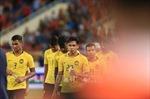 AFF Suzuki Cup 2018: Báo chí Malaysia lạc quan cơ hội giành ngôi đầu bảng A của đội nhà