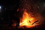 Độc đáo Lễ hội nhảy lửa của người Dao Đỏ