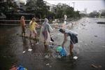 Đà Nẵng hoãn họp HĐND thành phố để khắc phục hậu quả mưa ngập