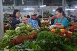 Mưa lớn kéo dài, giá rau xanh tại Đà Nẵng tăng mạnh