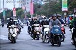 Lũ trên các sông từ Quảng Bình đến Phú Yên lên trở lại, Bắc Bộ rét đậm kéo dài trong 2-3 ngày tới
