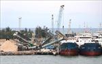 Xây dựng bến cảng chuyên dùng, tăng năng lực cho cảng biển Cửa Việt