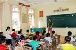 Nghệ An tiếp tục triển khai dạy học 2 buổi/ngày tại các trường tiểu học