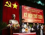 Bà Rịa-Vũng Tàu: Chủ tịch HĐND Nguyễn Hồng Lĩnh có số phiếu tín nhiệm cao nhất