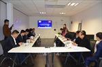 Tìm kiếm cơ hội hợp tác và đầu tư tại Pháp