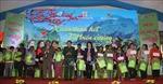 Chương trình 'Xuân đoàn kết - Tết biên cương'tại Quảng Trị