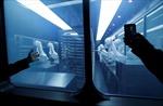 Mỹ và Trung Quốc dẫn đầu cuộc đua trong lĩnh vực trí tuệ nhân tạo