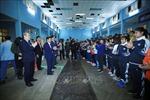 Bóng đá nam, nữ Việt Nam đặt chỉ tiêu vô địch SEA Games 30