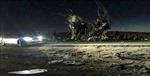 Iran cáo buộc Pakistan 'bảo kê' phiến quân đánh bom khiến hàng chục binh sĩ thiệt mạng