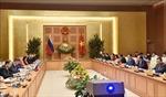 Nga hỗ trợ Việt Nam đào tạo chuyên gia về xây dựng Chính phủ điện tử