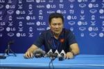 HLV đội tuyển U22 Việt Nam tiết lộ 'chìa khóa' chiến thắng trước U22 Timor Leste