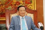 Quan hệ Việt - Lào càng trở nên đặc biệt trong đại dịch COVID-19