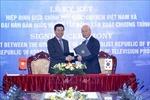 Việt Nam - Hàn Quốc tăng cường hợp tác trong sản xuất các chương trình truyền hình